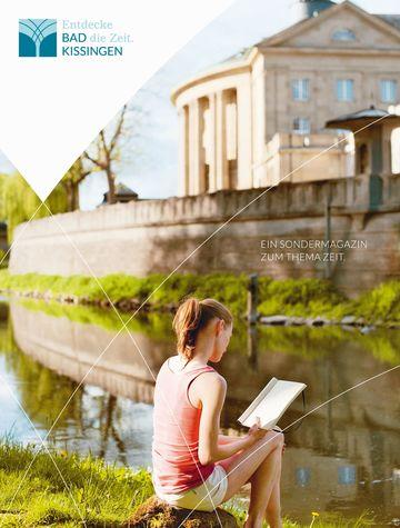 Titelseite Sondermagazin
