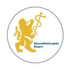 Qualitätssiegel Gesundheitsregion Bayern