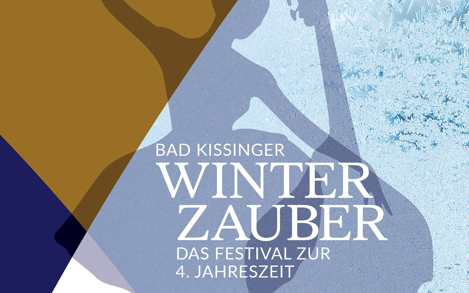 Winterzauber in Bad Kissingen