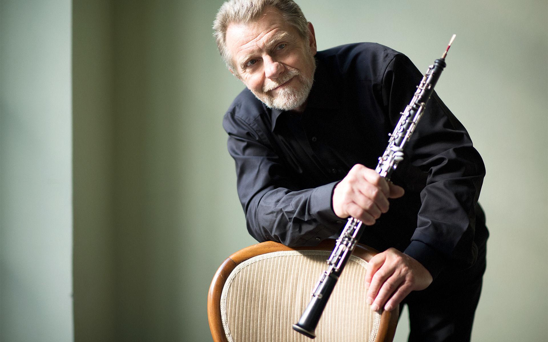 Mitglied der Staatsbad Philharmonie Kissingen, Joachim Bannasch