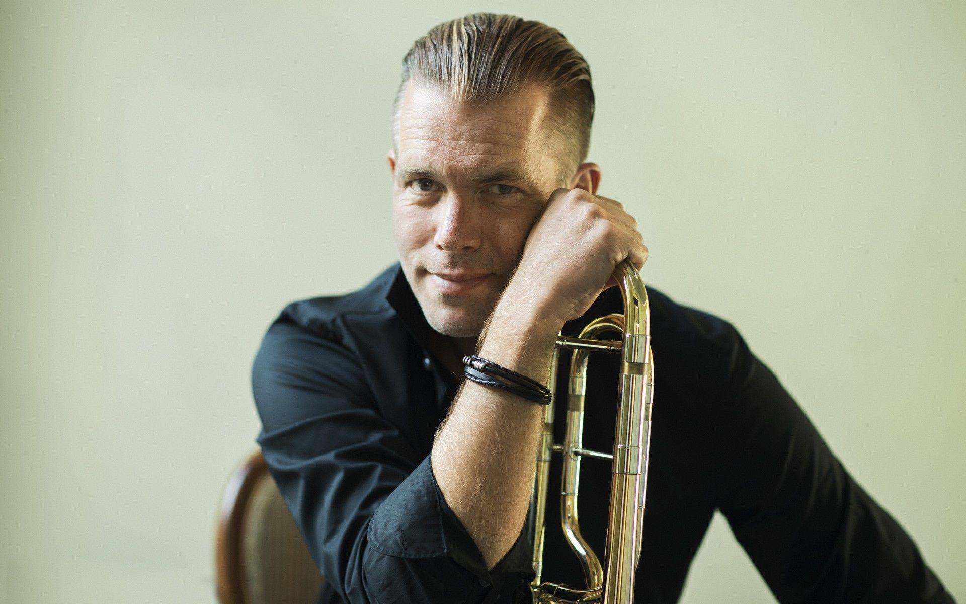Mitglied der Staatsbad Philharmonie Kissingen, Roman Riedel
