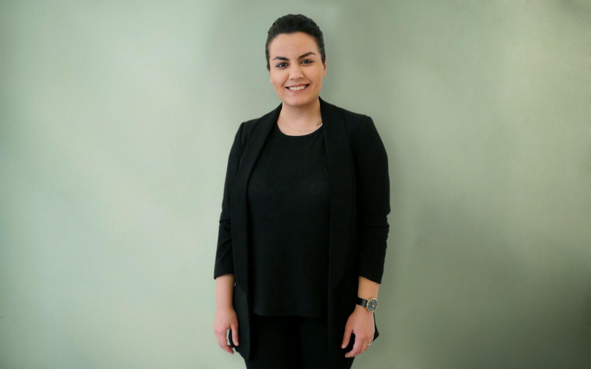 Setareh Shafii Tabatabai, Mitglied der Staatsbad Philharmonie Kissingen