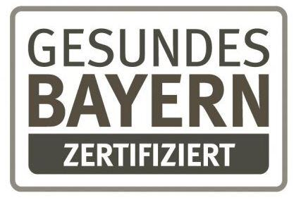 Gesundes Bayern