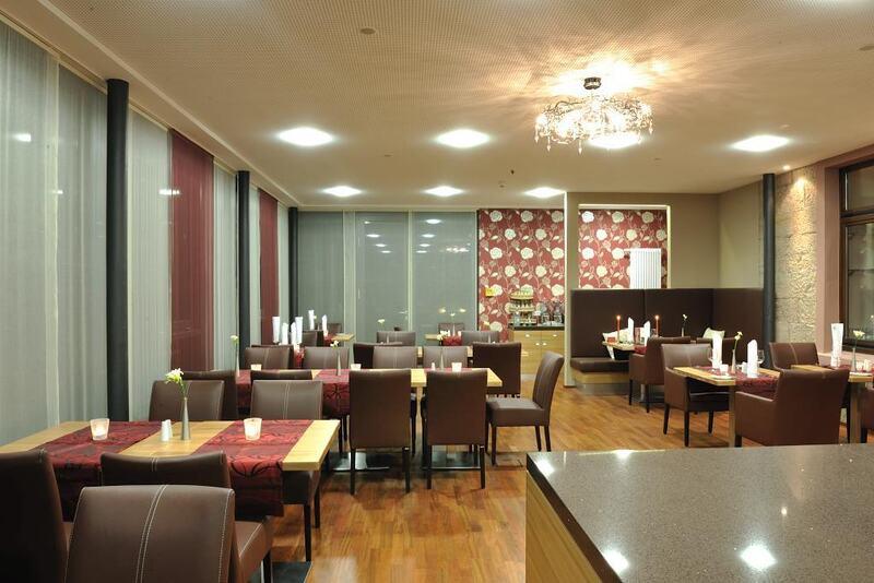 Dappers Restaurant