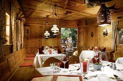 Restaurant_Frankenland_Stuben